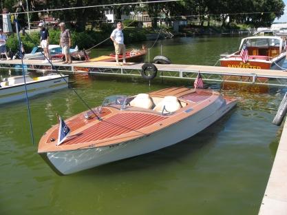 Madison 2015 Boat Show 007
