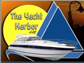 Yacht Harbor Logo