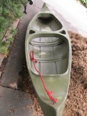 Heavy Duty Kayak - 12 ft-1