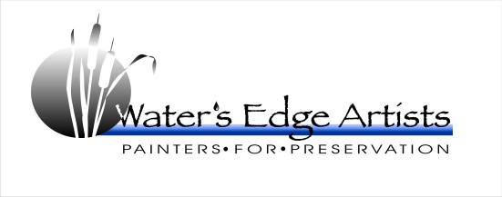 Waters Edge Artists logo3